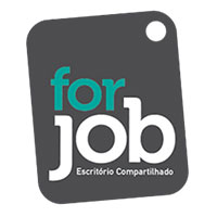Forjob Coworking logo
