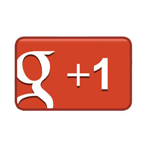 Google +1 plug-in